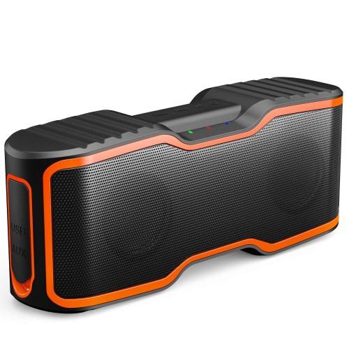 Win A Waterproof Portable Bluetooth Speaker!